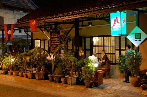 Makphet Vientiane Laos