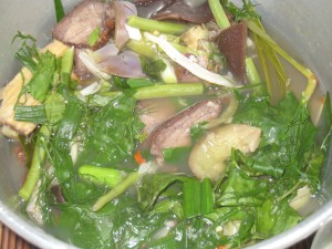 Orlarm - Laos stew