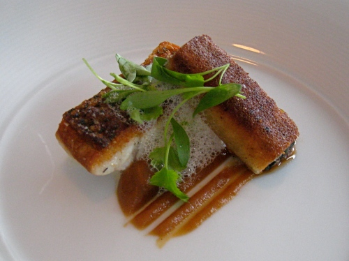 Wild_barramundi_peppered_oxtail_croustillant_Berowra_Waters_Inn