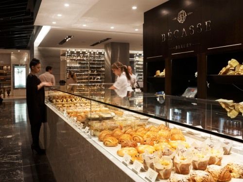 Becasse_Bakery