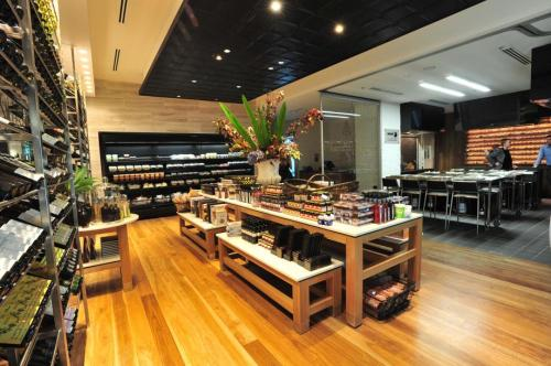 Quarter_Twenty_One_providore