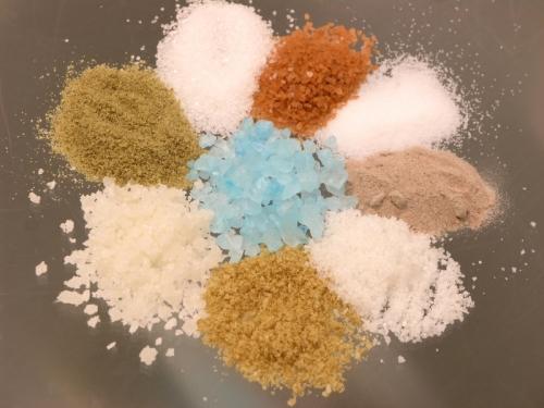 Variety_salt