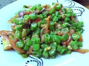 bean_salad_burma_myanmar