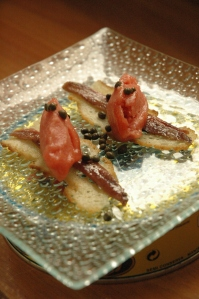 Movida_ortiz_cantabrian_anchovy_smoked_tomato_sorbet