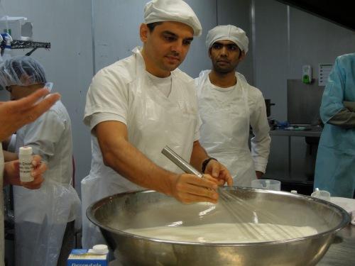 Pepe_Saya_Pierre_Issa_cheese_making