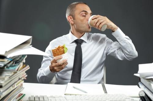 Eating_at_work_desk