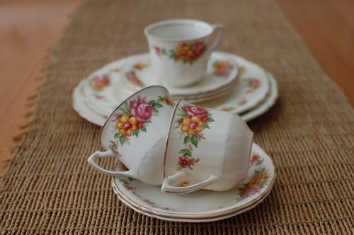 China_tea_set
