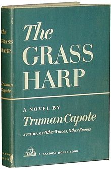 The_Grass_Harp_Turman_Capote_food_fiction